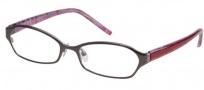 Modo 4008 Eyeglasses Eyeglasses - Matte Pewter