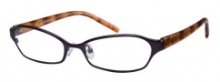 Modo 4008 Eyeglasses Eyeglasses - Purple