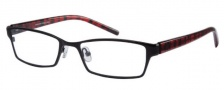 Modo 4010 Eyeglasses Eyeglasses - Matte Black
