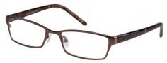 Modo 4010 Eyeglasses Eyeglasses - Matte Pewter
