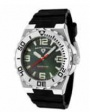 Swiss Legend Expedition Watch 10008 Watches - 08 Olive Green Face / Black Band