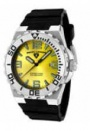 Swiss Legend Expedition Watch 10008 Watches - 07 Yellow Face / Black Band