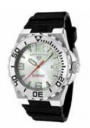 Swiss Legend Expedition Watch 10008 Watches - 02S White Face / Black Band