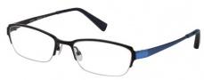 Modo 4014 Eyeglasses Eyeglasses - Black