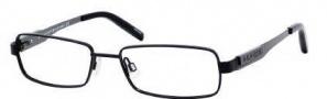 Tommy Hilfiger 1097 Eyeglasses Eyeglasses - 0WIF Black Gray