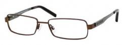 Tommy Hilfiger 1097 Eyeglasses Eyeglasses - 0WIG Matte Brown Green