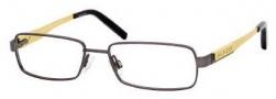 Tommy Hilfiger 1097 Eyeglasses Eyeglasses - 0WIH Ruthenium Yellow