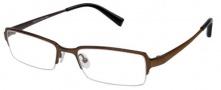 Modo 4015 Eyeglasses Eyeglasses - Chocolate