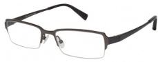 Modo 4015 Eyeglasses Eyeglasses - Gunmetal