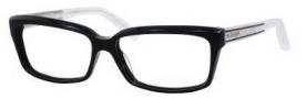 Tommy Hilfiger 1094 Eyeglasses Eyeglasses - 0Y6C Black Matte Crystal