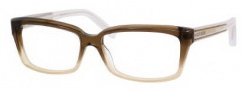 Tommy Hilfiger 1094 Eyeglasses Eyeglasses - 0WIN Brown Crystal