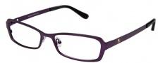 Modo 4016 Eyeglasses Eyeglasses - Matte Purple