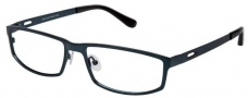 Modo 4017 Eyeglasses Eyeglasses - Matte Blue
