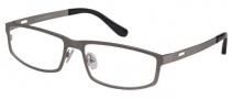 Modo 4017 Eyeglasses Eyeglasses - Matte Gunmetal