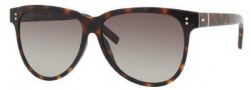Tommy Hilfiger 1083/S Sunglasses Sunglasses - 0V08 Havana / HA Brown Gradient Lens