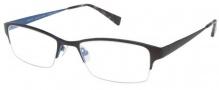 Modo 4021 Eyeglasses Eyeglasses - Black