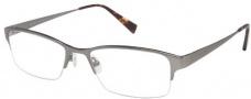 Modo 4021 Eyeglasses Eyeglasses - Gunmetal