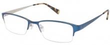 Modo 4021 Eyeglasses Eyeglasses - Navy