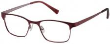 Modo 4026 Eyeglasses Eyeglasses - Burgundy