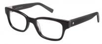 Modo 6016 Eyeglasses Eyeglasses - Black