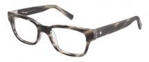 Modo 6016 Eyeglasses Eyeglasses - Grey Horn