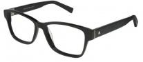 Modo 6020 Eyeglasses Eyeglasses - Black