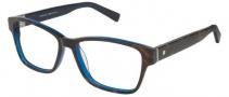 Modo 6020 Eyeglasses Eyeglasses - Tortoise Navy