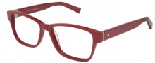 Modo 6020 Eyeglasses Eyeglasses - Red