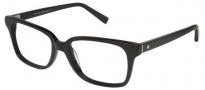 Modo 6022 Eyeglasses Eyeglasses - Black