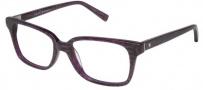Modo 6022 Eyeglasses Eyeglasses - Purple Stripe