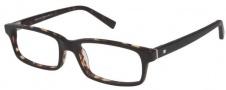 Modo 6024 Eyeglasses Eyeglasses - Black Dark Tortoise