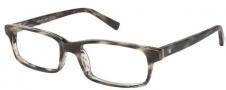 Modo 6024 Eyeglasses Eyeglasses - Grey Horn
