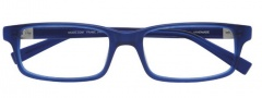 Modo 6024 Eyeglasses Eyeglasses - Midnight Blue