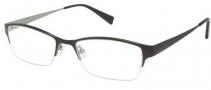 Modo 4020 Eyeglasses  Eyeglasses - Black