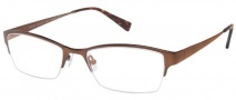 Modo 4020 Eyeglasses  Eyeglasses - Brown