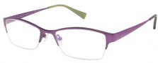 Modo 4020 Eyeglasses  Eyeglasses - Purple