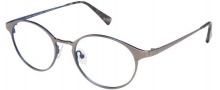 Modo 4025 Eyeglasses  Eyeglasses - Antique Pewter