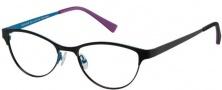 Modo 4028 Eyeglasses  Eyeglasses - Black