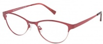 Modo 4028 Eyeglasses  Eyeglasses - Red