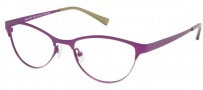 Modo 4028 Eyeglasses  Eyeglasses - Purple