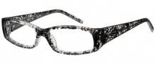 Modo 5001 Eyeglasses Eyeglasses - Black Dust