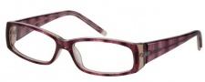 Modo 5001 Eyeglasses Eyeglasses - Purple Lines