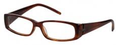 Modo 5001 Eyeglasses Eyeglasses - Wood