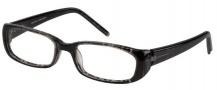 Modo 5007 Eyeglasses Eyeglasses - Black Lines