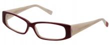 Modo 5015 Eyeglasses Eyeglasses - Red Horn