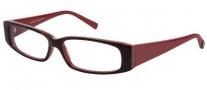 Modo 5015 Eyeglasses Eyeglasses - Tortoise Red