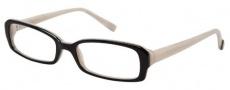 Modo 5016 Eyeglasses Eyeglasses - Black Horn