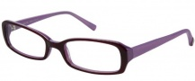 Modo 5016 Eyeglasses Eyeglasses - Purple