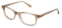 Modo 6000 Eyeglasses Eyeglasses - Crystal Taupe