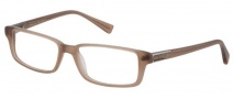 Modo 6001 Eyeglasses Eyeglasses - Matte Taupe